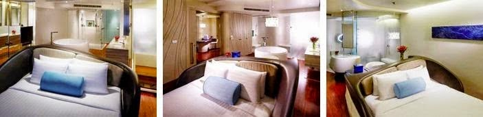 Baraquda Pattaya Hotel