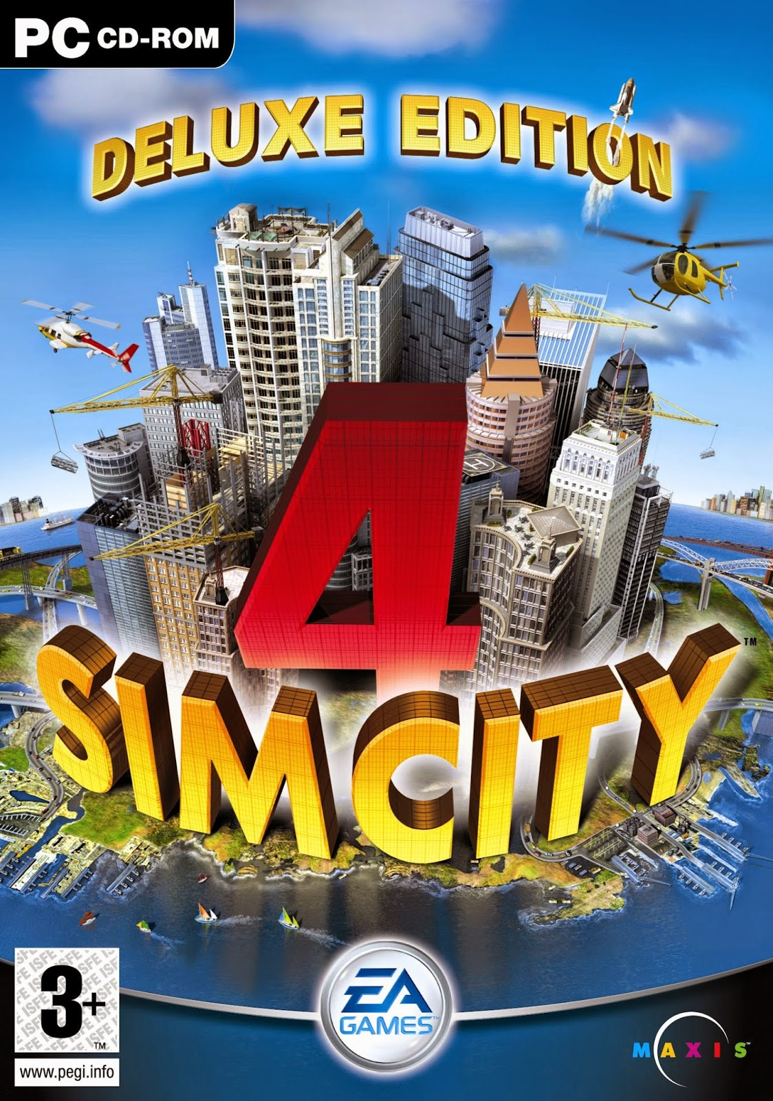 The Sims 4: City Living [ FULL PC GAME ] [ Download and ...