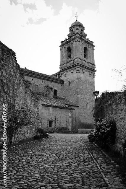Iglesia de Sta Margarita