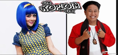 Om Koploin Om - Jenita Janet ft. Narji