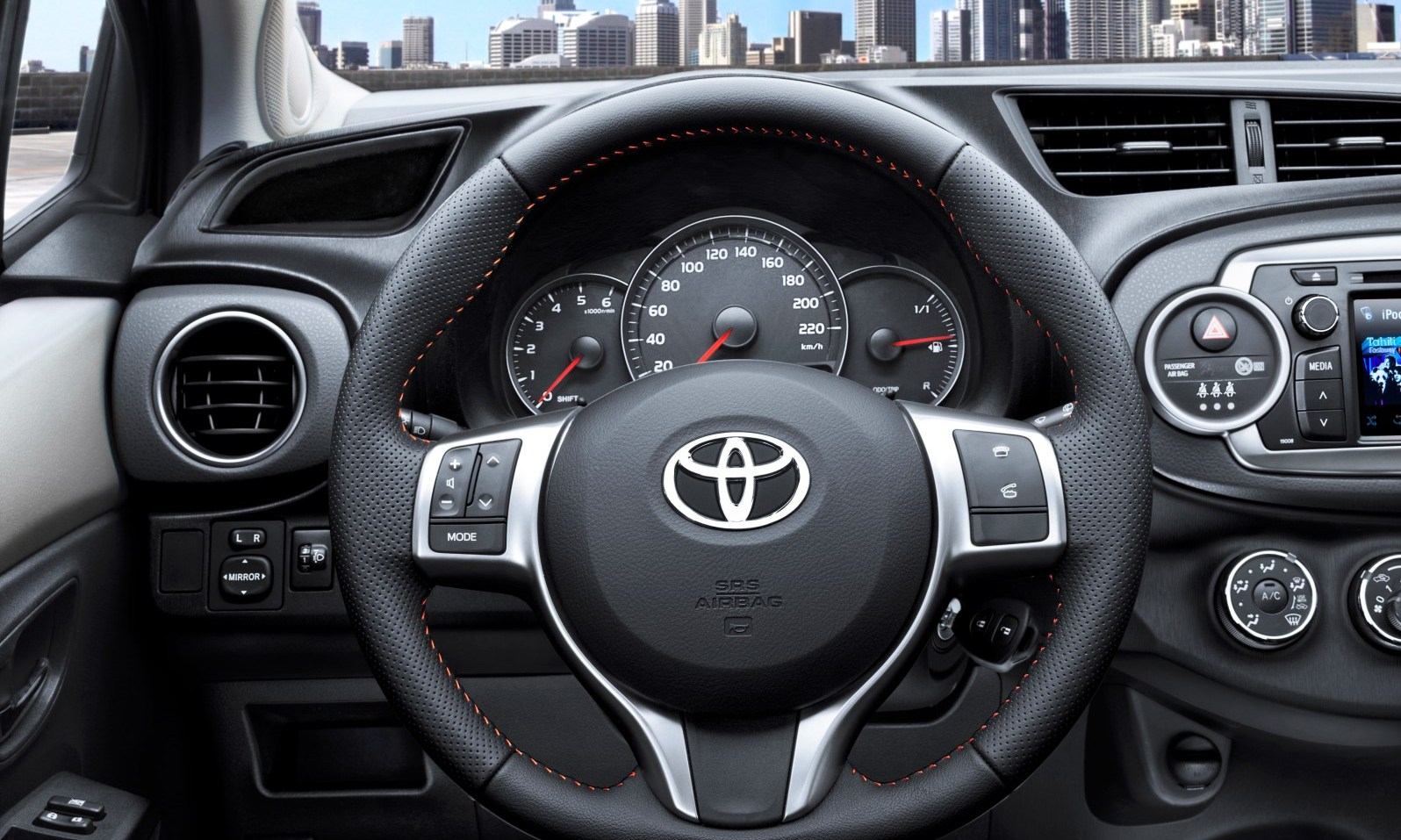 Toyota Yaris 2014 Tem Novas Vers 245 Es Na Europa Car Blog Br