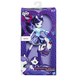MLP Equestria Girls Equestria Girls Collection Single Rarity Doll