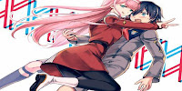 Darling in the FranXX 14-24 English Subbed