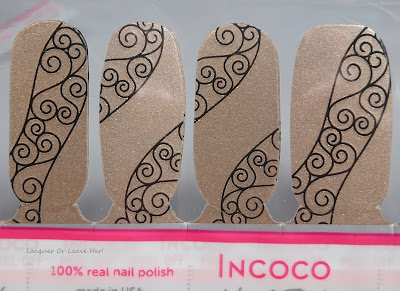Incoco Magic Spell