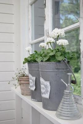 Complementos para decorar tu terraza