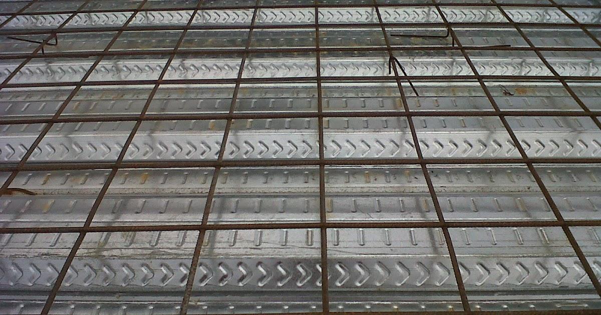 harga atap baja ringan dan genteng beton plat bondek cor termurah 2018 - pabrik spandek ...