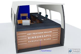 Furniture Untuk Mobil Pelayanan Keliling Furniture Kantor Jawa Tengah Furniture karavan
