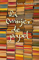 La mujer de papel