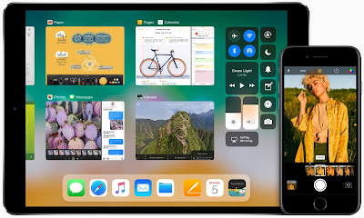 Public betas of iOS 11.4 and tvOS 11.4 with AirPlay 2 and Messages in iCloud now available