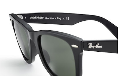 The Wayfarer Shades