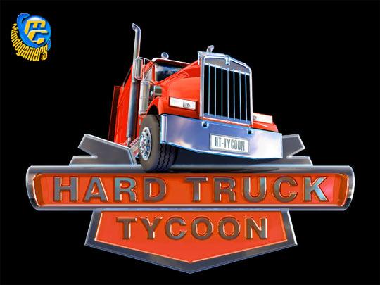 hard truck - Hard Truck Tycoon | PC