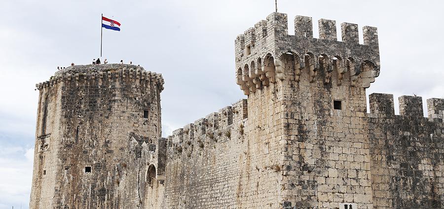20 Days, 20 Cities, 6 Countries - Part 6: Trogir, Croatia and Kotor, Montenegro