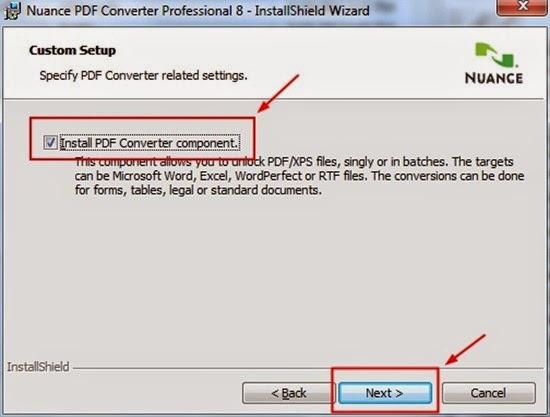 Nuance Pdf Pro 7