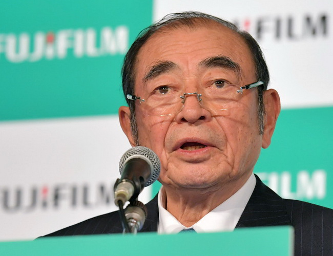 Tinuku Fujifilm to buy Scientific Sales Co and IS Japan Co from JXTG