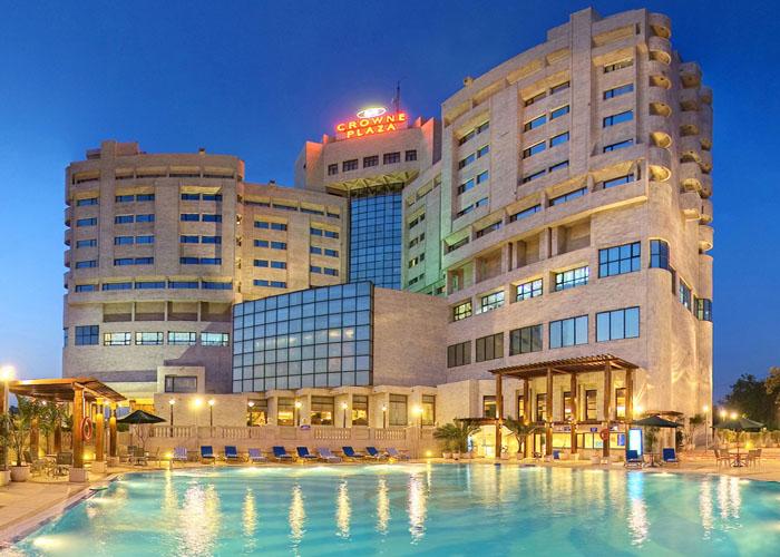 Dubai Hotel Time Grand Plaza