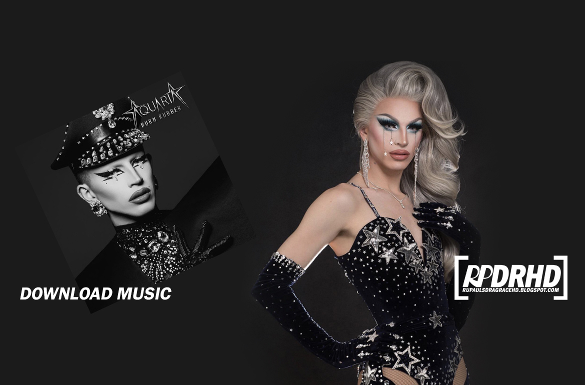 Exclusive, Music, Aquaria, Burn Rubber - Single (iTunes Plus AAC M4A, 2018)