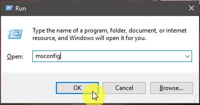 Cara Membuat Safe Mode Windows 10