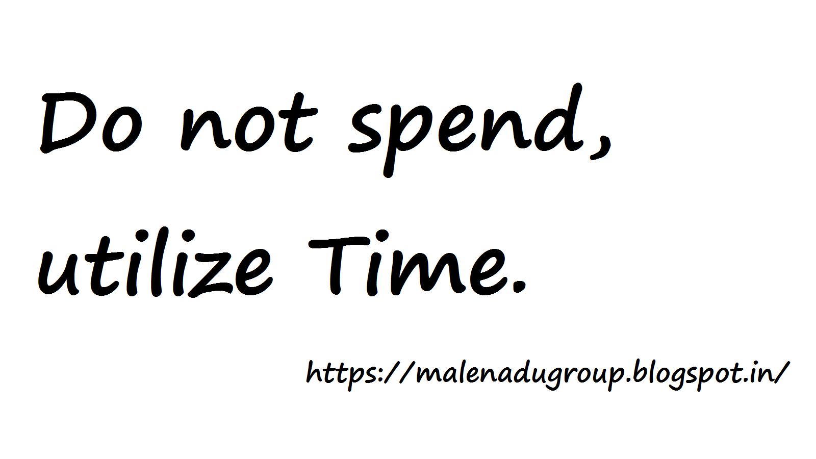Time Management The Secret Behind The Secrets Short Positive Inspirational Quotes
