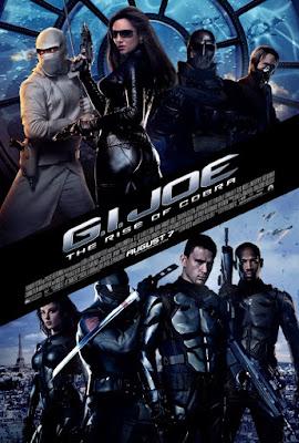 Sinopsis dan Jalan Cerita Film G.I. Joe: The Rise of Cobra (2009)