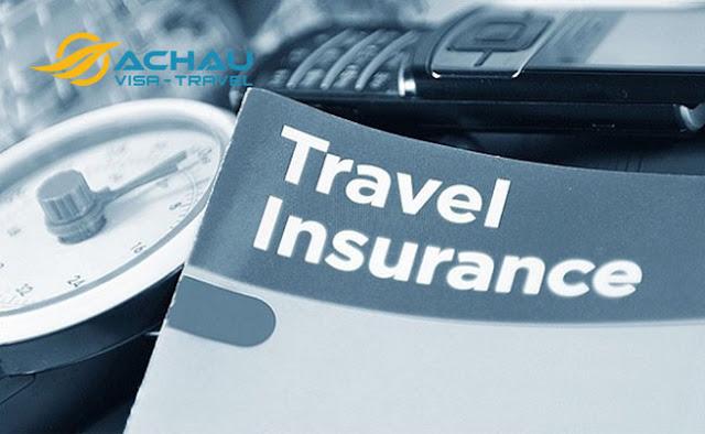 Những điều cần biết về bảo hiểm du lịch Canada2