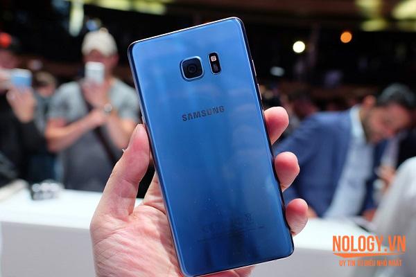 Bán Samsung Galaxy Note 7 Mỹ