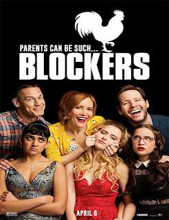 Blockers  No me las toquen   2018