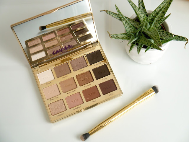 Tart Tartelette in Bloom palette