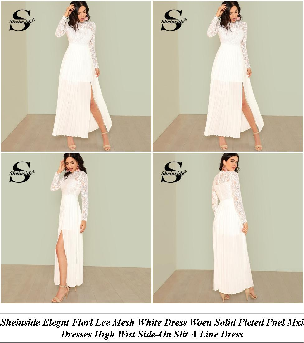 Long Sleeve Maxi Dresses Online Australia - Wedding Dress Uy Online Usa - White Evening Dresses With Sleeves