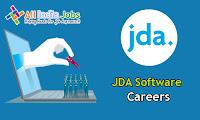 JDA Software Recruitment