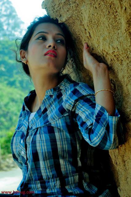 Actress BD Anny Khan