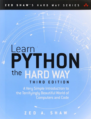 Download Free Learn Python the Hard Way 4th Edition Book PDF