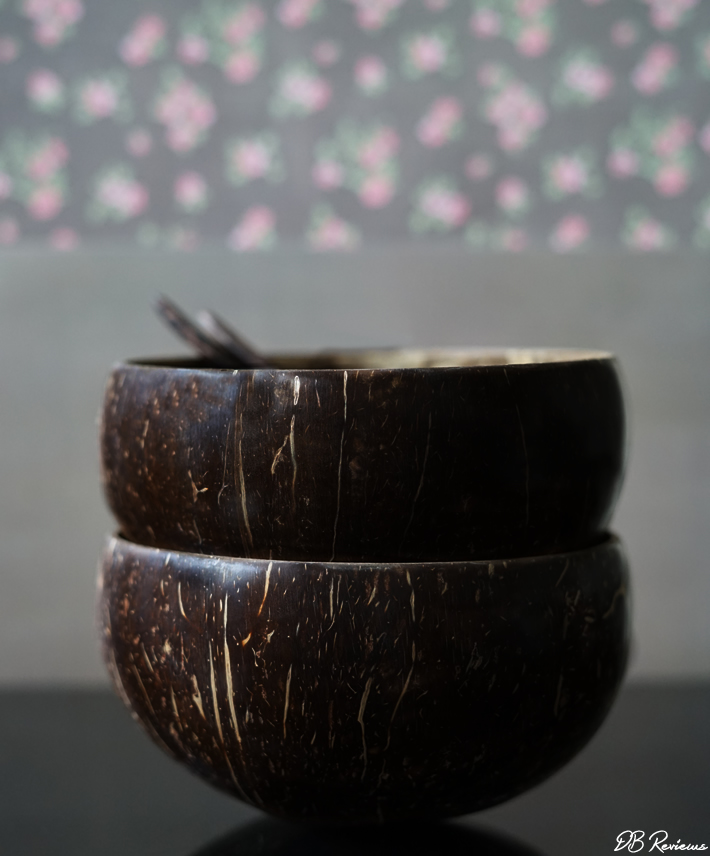Vie Healthcare NEW Gourmet Coconut Bowls