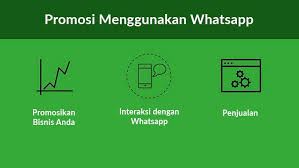 POWER OF WHATSAPP