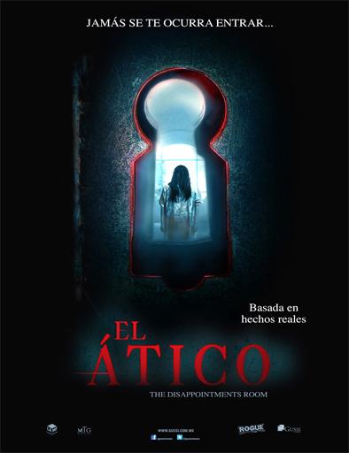 descargar JEl Atico Película Completa DVD-R [MEGA] [LATINO] gratis, El Atico Película Completa DVD-R [MEGA] [LATINO] online