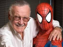 وفاة ستان لي Stan Lee كاتب ومحرر قصص مارفل كوميكس Marvel Comics المصورة الأمريكية عن عمر 95 عاما