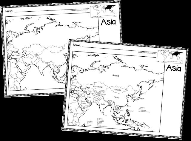 free-printable-world-maps
