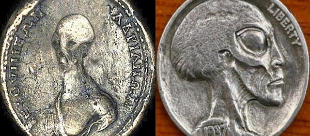 Τα πιο εντυπωσιακά αρχαία νομίσματα που έχουν βρεθεί και ξετρέλαναν τον κόσμο! (ΒΙΝΤΕΟ)
