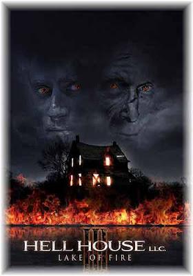 Hell House LLC III: Lake of Fire 2019 English 300MB HDRip ESubs