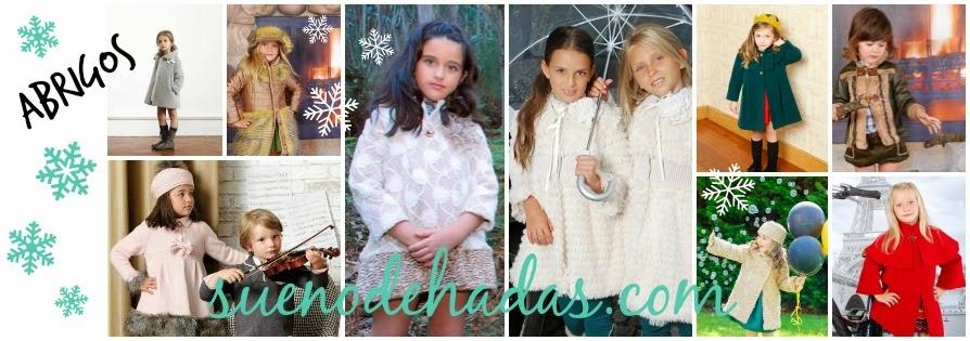 Abrigos - Básicos de invierno moda infantil