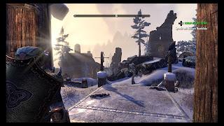 Eastmarch landscape in Elder Scrolls Online
