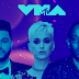 "KENDRICK LAMAR, KATY PERRY AND THE WEEKND LEAD NOMINATIONS FOR 2017 ""MTV VIDEO MUSIC AWARDS"""