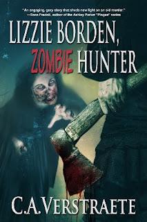 Lizzie Borden, axe murders