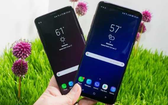 Sаmѕung Galaxy S9 Rеvіеw