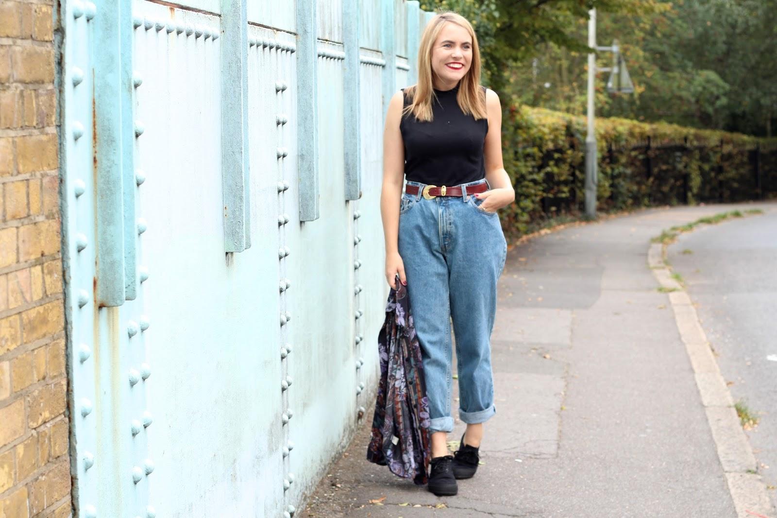 Sustainable Fashion Blog