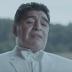 Somos fútbol - Tecate y Maradona