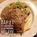 31 Days Challenge by JDT Blogger - Day 21