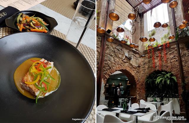 Restaurante Siroco Panamá