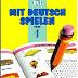 كتاب Mit Deutsch Spielen