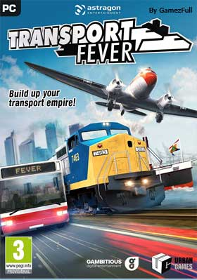 Descargar Transport Fever pc español mega y google drive /