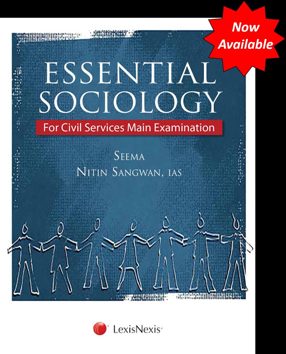 Sociology Books For Ias Pdf